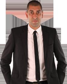 עורך דין רועי כהן