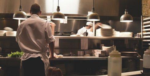 אשרת שפים מסעדות אתניות